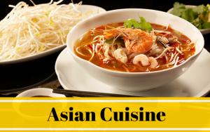 Asian-cuisine