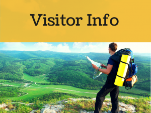 Visitor Information on Islamabad