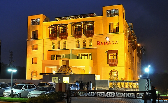 Hotels In Islamabad Near Airport