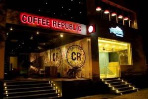 Coffee Republic Islamabad