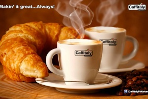 Caffitaly Pakistan