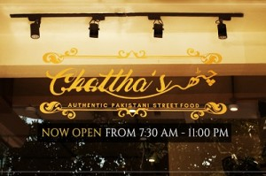 chatta's Islamabad