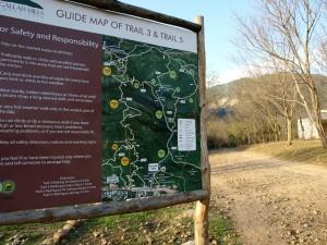 trail board