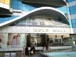 Safa Gold Mall in Islamabad