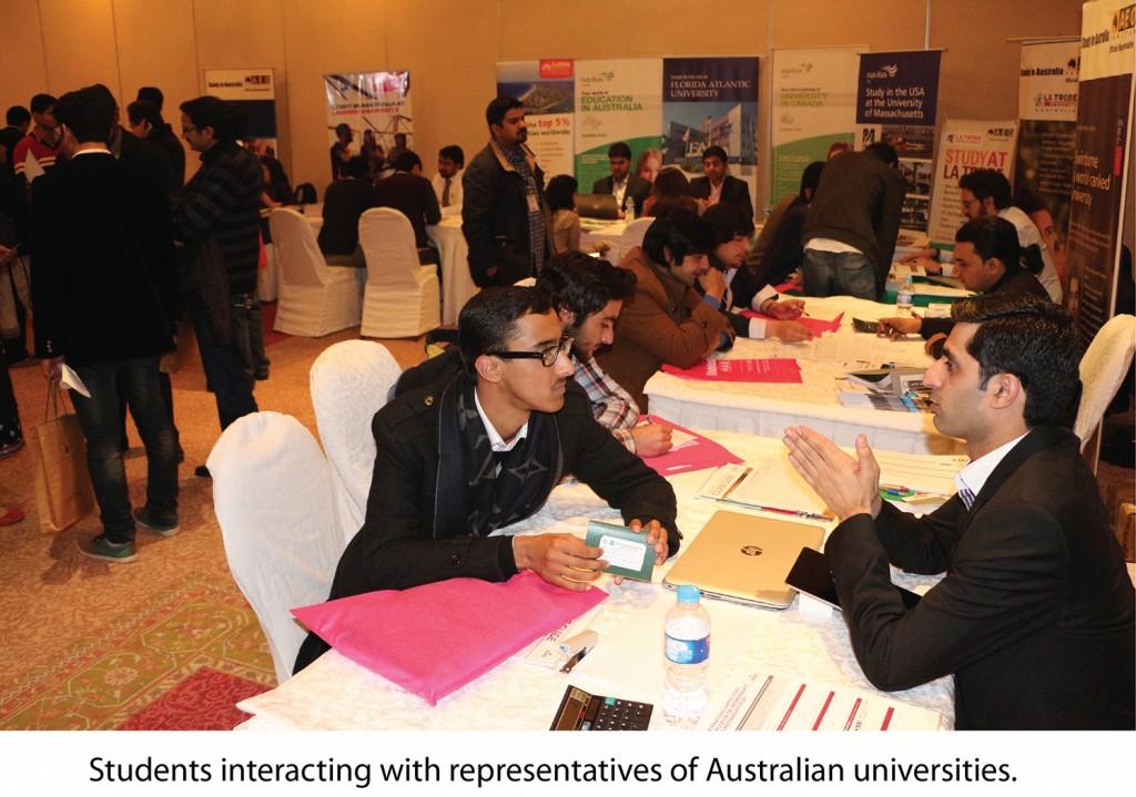 Australia expo