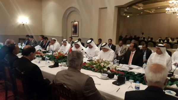 Bilateral Air Services Agreement talks between Pakistan and UAE was held in Islamabad