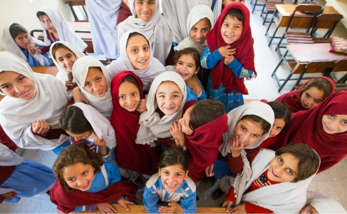 Girls' Education Programme worth USD 7 million launched in Islamabad