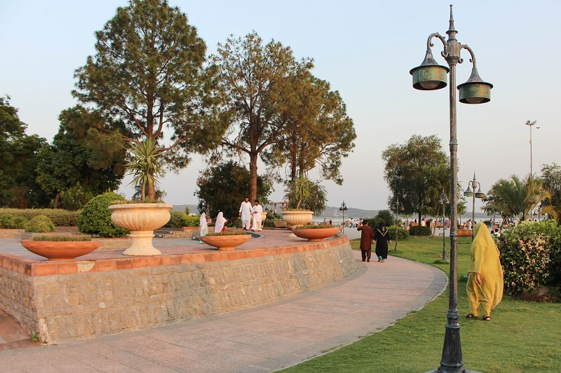 Lake View Park Islamabad