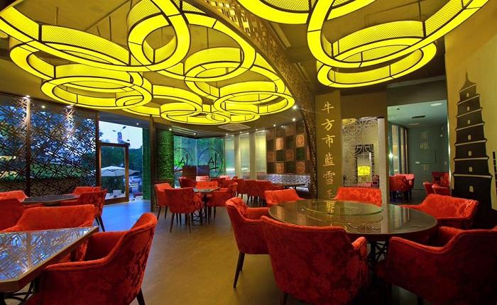 Little Asia Restaurant in Islamabad