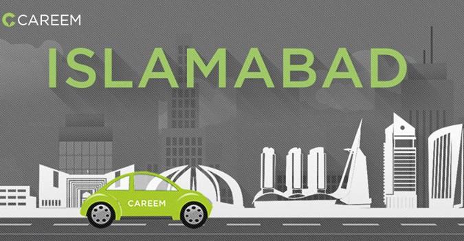 Careem Islamabad