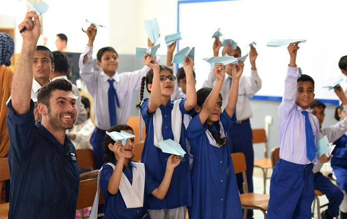 Australia Day in Spring 2016 celebration engage Pakistani Youth