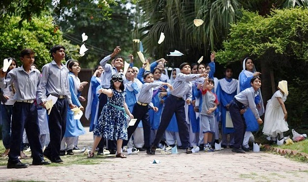 Australia Day in Spring 2016 celebration in Pakistan engage youth