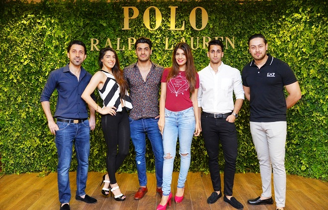 Polo Ralph Lauren brand launched in Islamabad