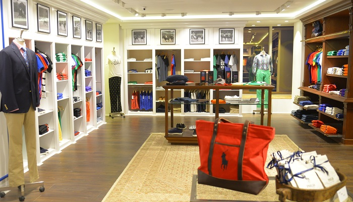polo ralph lauren opens its official store in islamabad. Black Bedroom Furniture Sets. Home Design Ideas