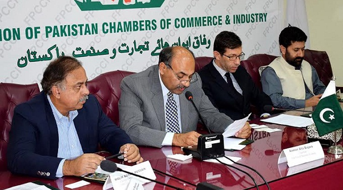 Czech Republic keen to be part of CPEC and explore business prospects with Pakistan, Ambassador of Czech Republic to Pakistan Jan Fury