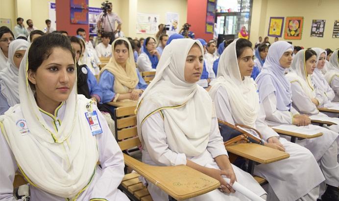 Shifa Hospital Islamabad marks International Nurses Day 2016