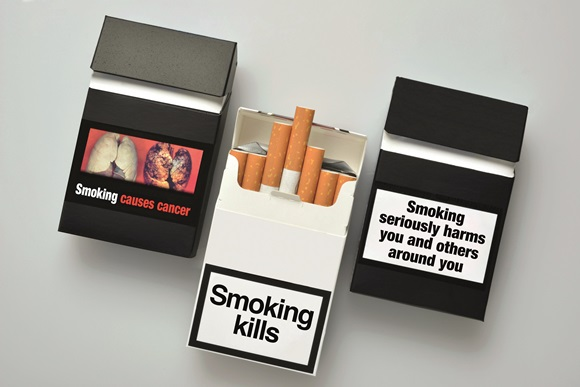 Plain cigarette packaging can contribute to reducing smoking rates, especially in developing countries like Pakistan