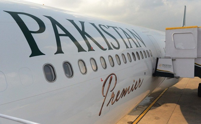 PIA Premier sevice is equipped With a hospitable crew, good food and excellent service