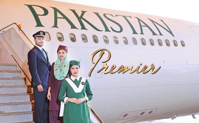 PIA Premier Service Inaugurated in Islamabad