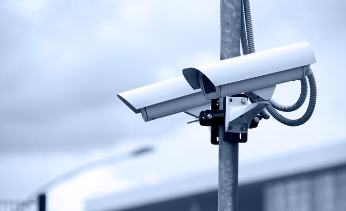 cctv camera security