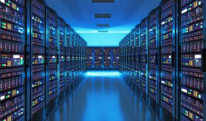 National Data Center