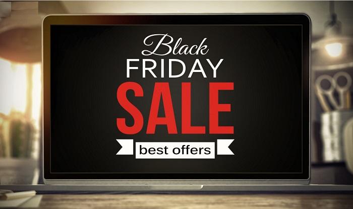 Black Friday 2016 Discounts in Pakistan