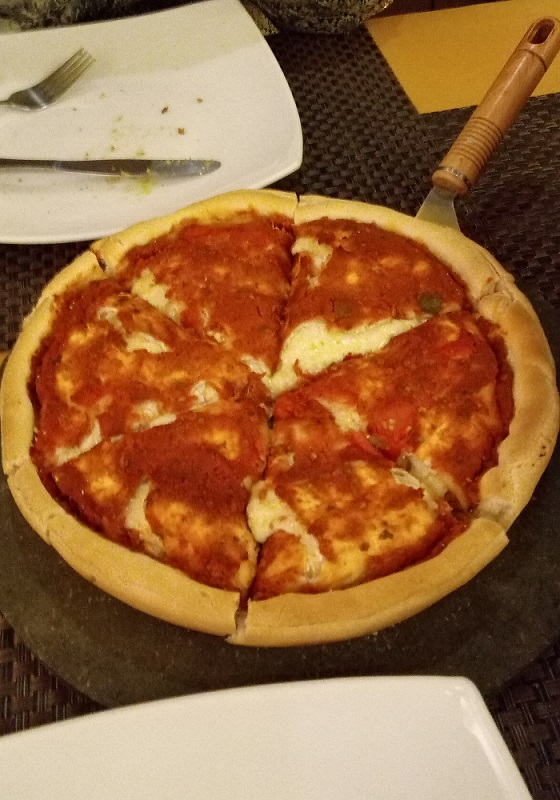 The Cheese Factor Islamabad