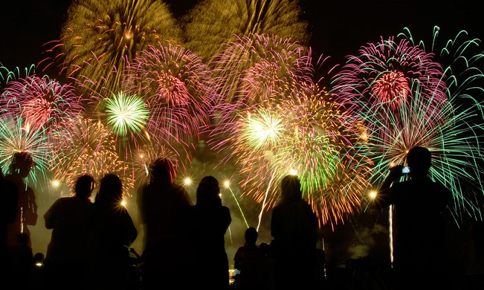 Events to catch up this New Year's Eve in Islamabad