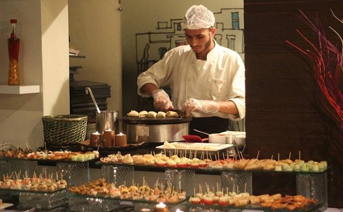 Street 1 Cafe Islamabad