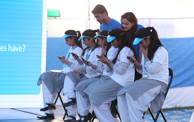 Telenor Pakistan partners with Facebook to promote internet literacy and safe use of internet among Pakistani youth