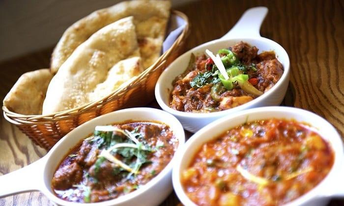 Pakistan food