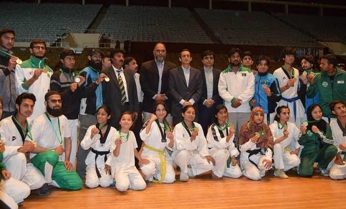 Islamabad Sports Festival