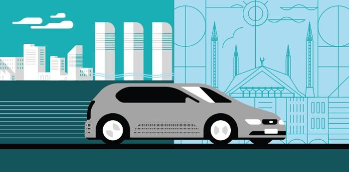 Uber launches in Islamabad, Rawalpindi