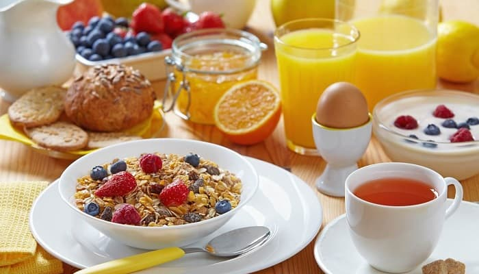 healthy sehri recipes for Ramadan