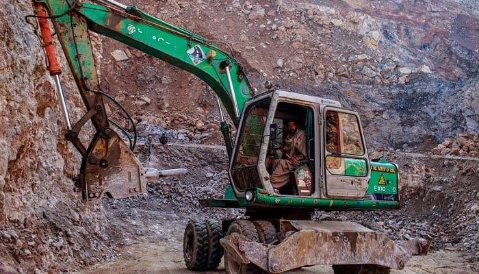 Mining mafia threaten Islamabad's magnificent Margalla Hills