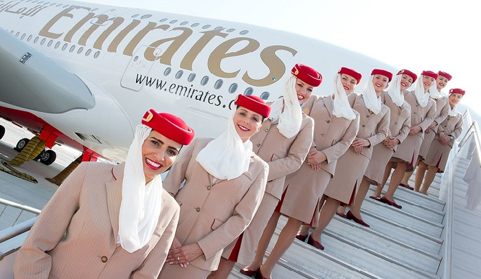 Emirates celebrate its 100th A380 with featured fares
