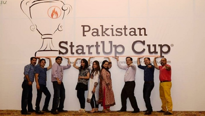 Pakistan StartUp Cup looking for innovative ideas, Deadline to apply is Sept 20