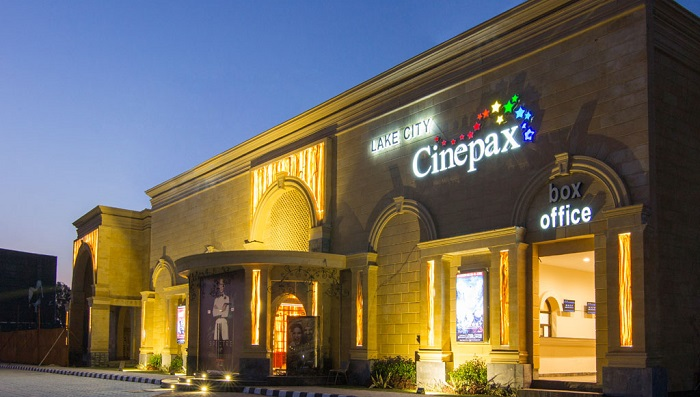 Cinepax planes to setup 80 world class cinema screens across the country