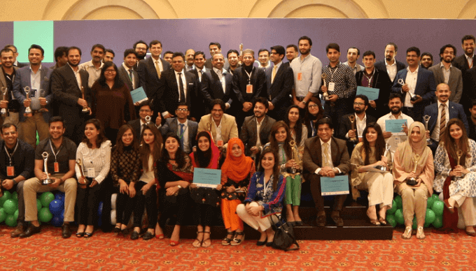 pasha ict awards 2017