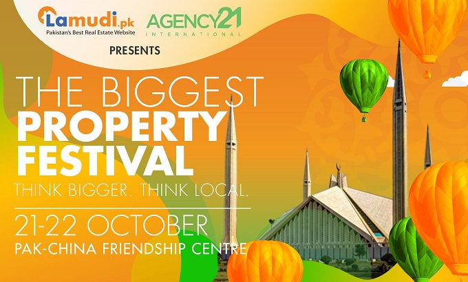 Property Festival Islamabad