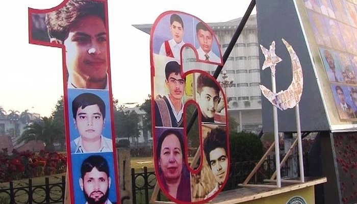 Pakistan marks third anniversary of tragic APS attack
