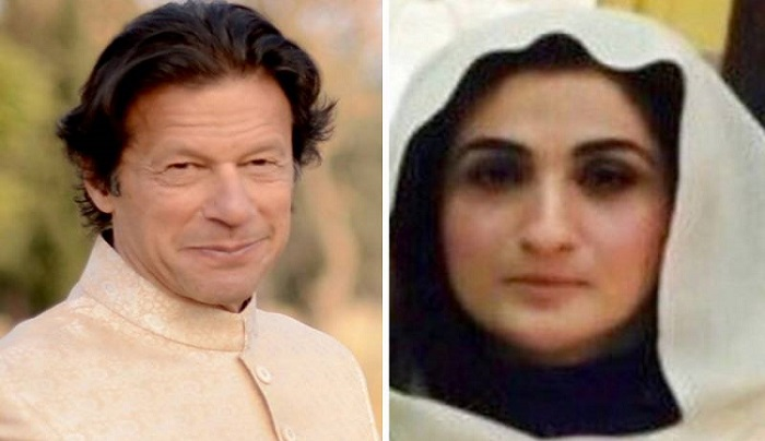 Imran khan's alleged 3rd marriage with Bushra Manika, who is she?