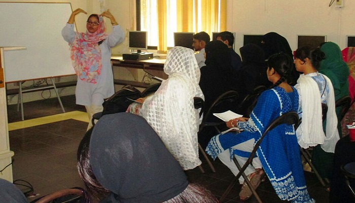 Shortage of teachers: Bachelor-level students being taught by Clerks in capital